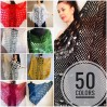 Black Crochet Shawl Wraps Wedding Triangle Fringe Big Size bridesmaid shawl mom birthday Gift For Her best friend Hand knit Mohair shawl