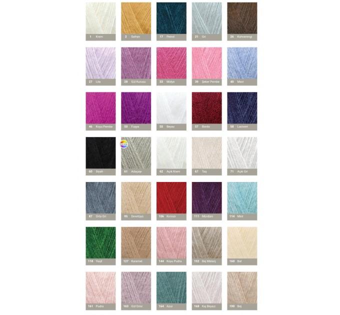 Black Crochet Shawl Wraps Wedding Triangle Fringe Big Size bridesmaid shawl mom birthday Gift For Her best friend Hand knit Mohair shawl  Shawl / Wraps  9