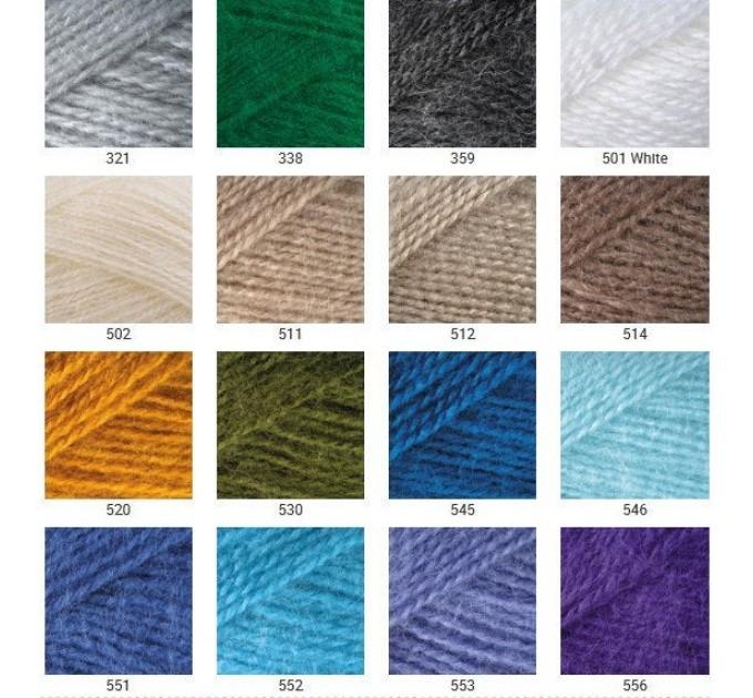 White Shawl Wraps Crochet Shawl Wraps Bridal Wrap Wedding Fringe Shawl Lace Hand Knit Shawl Christmas gift idea Crochet Flower Wool Scarf  Shawl / Wraps  8