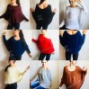 Hand Knit poncho sweater for women Knit Ponchos Mohair Wool poncho outfit, Ladies knitwear hand knitted, Boho clothing, Gift For Girlfriend
