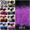 Alize NATURALE MOHAIR COTTON yarn new Blend mohair winter soft wool yarn Knitting crochet shawl yarn Knit sweater poncho yarn for hat scarf