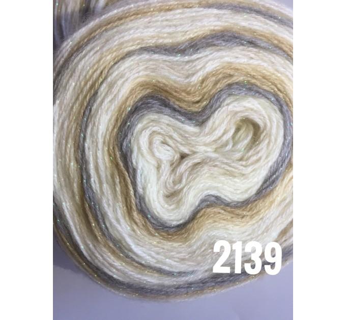 Crochet Shawl Wraps With Fringe Yellow Shawl Best Friend Gift Caregiver Appreciation Gray Acrylic Wool Shawl Easter Shawl Mom Gift, Grandma  Shawl / Wraps  8