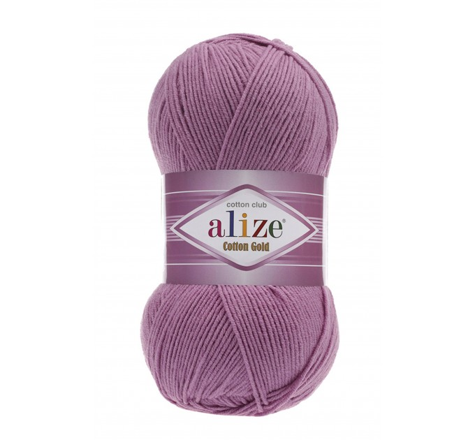 COTTON GOLD Alize Crochet yarn doll pattern amigurumi Yarn for knitting flower yarn baby cotton yarn granny square Shawl wraps yarn  Yarn