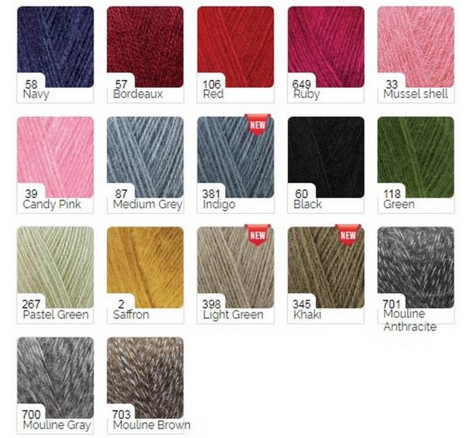 Black Shrug Bolero Hand Knit Summer Light Grey Shrug Lace Knitted Black Shrug Knitted White Mohair Cardigan Green Almond custom colours  Bolero / Shrug  3