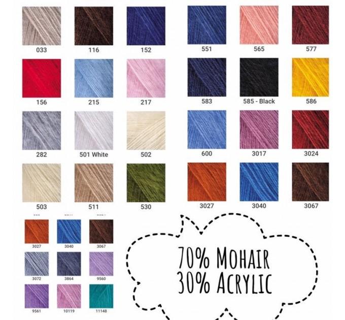 Plus size poncho men Crochet wool fringe poncho women Hand knit winter cloak Oversized sweater Festival clothing granny square Custom colour  Poncho  8