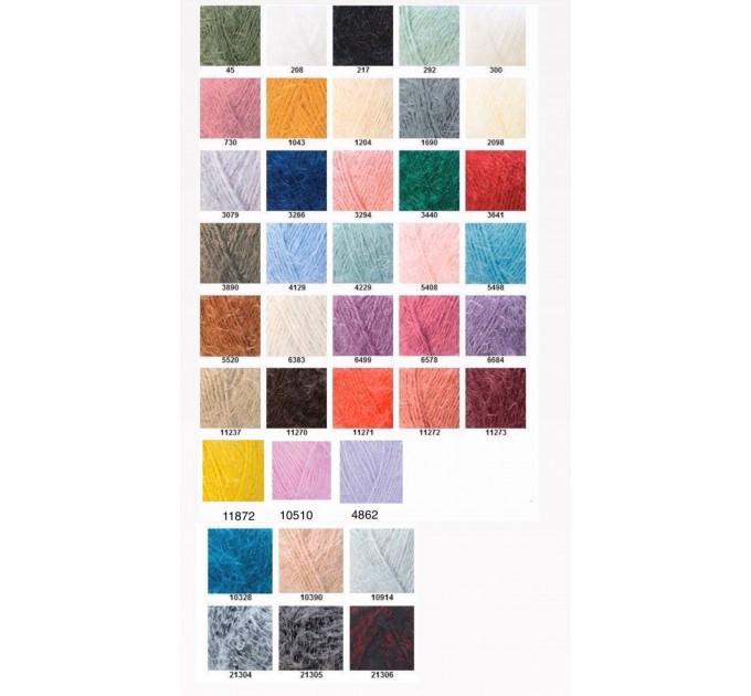 Navy Blue bridesmaid shawl, Ivory Triangle crochet outlander hand knit scarf fringe, Faux fur wrap stole gift for mom Rustic bridal shawl  Shawl / Wraps  10