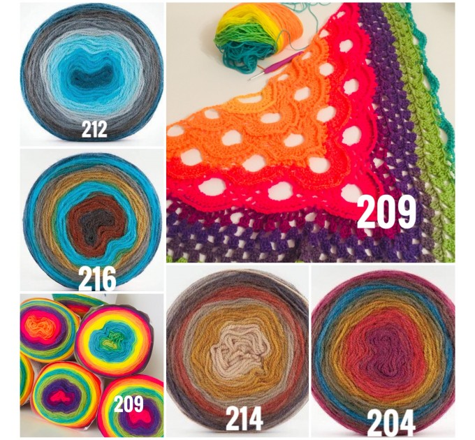 Crochet Poncho Women, Pride Vegan Shawl Fringe, Rainbow Plus Size Men Oversized festival clothing cape, 3XL 2XL Pink Blue Orange Brown Red  Poncho  3