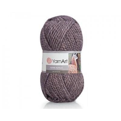 YARNART ALPINE ALPACA Yarn Wool Yarn Alpaca Yarn Chunky Wool Yarn Acrylic Yarn, Super Chunky Yarn, Big Yarn, Super Bulky Yarn Crochet Yarn