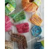 Cotton Yarn, YarnArt JEANS TROPICAL, Gradient Yarn, Knitting Yarn, Crochet, Multicolor Yarn, soft yarn, Baby Yarns Jeans Yarn Hypoallergenic