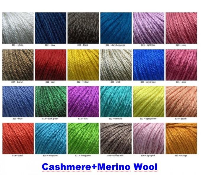 Black Alpaca shawl Wedding shawl, Mohair Bridal cover up, warm wool Triangle shawl fringe, Black lace shawl, Bridesmaid gift, Bride shawl  Shawl / Wraps  10