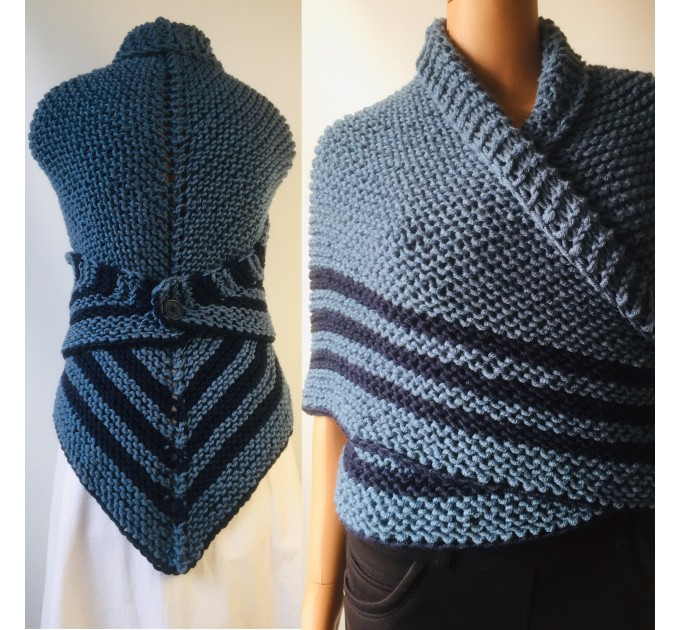 White Outlander rent shawl ivory triangle wool shawl sontag celtic shawl knit shoulder wrap Claire Carolina Shawl Fraser's Ridge winter shawl  Shawl Wool Mohair  5