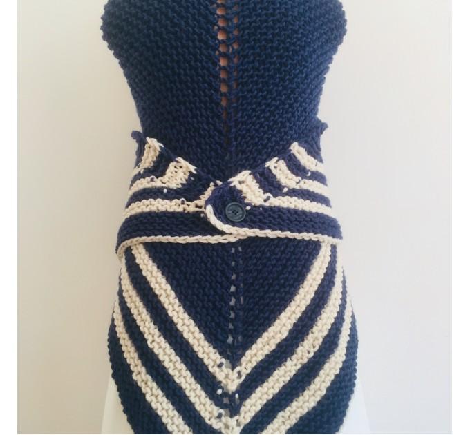 Brown Outlander rent shawl Claire Fraser knit shoulder wrap brown alpaca triangle shawl sontag shawl anniversary gift wife mom  Shawl Alpaca  11