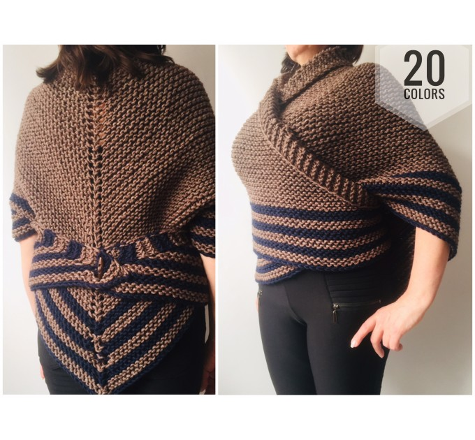 Outlander Inspired Claire Shawl