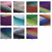 YarnArt AMBIANCE Rainbow Gradient Wool Yarn 100 g 250 meters Multicolor Wool yarn for crochet Shawl Scarf yarn magic soft color choice yarn  Yarn  1