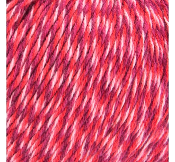 Yarn YarnArt BABY COTTON Multicolor ombre yarn amigurumi yarn gradient yarn cake knitting yarn rainbow yarn cotton multicolor yarn  Yarn  5