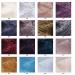 YARNART MELODY Yarn Blend Wool Multicolor Yarn Rainbow Melange Yarn Gradient Yarn Knitting Sweater Hat Scarf Crochet Poncho Shawl  Yarn  1